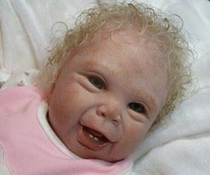ugly babies with big eyes - photo #6
