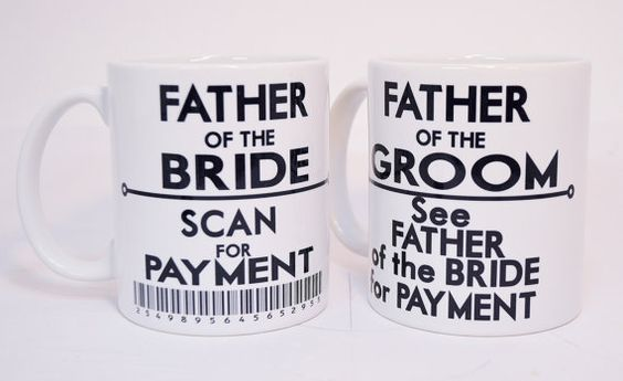 father of the bride,father of the bride mug,wedding gift for dad,father wedding gift,bridal shower gift,parents wedding gift,unique wedding