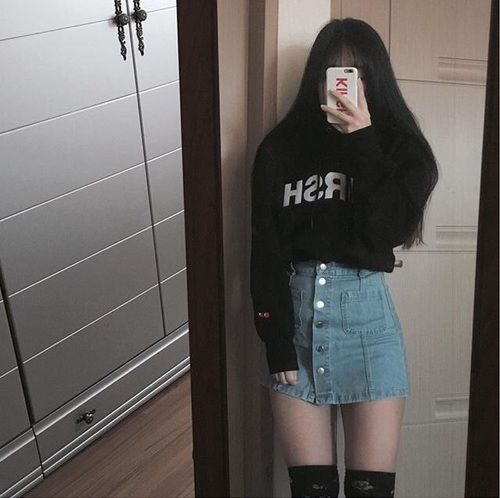 Surprisingly Cute Korean Outfits