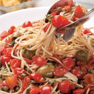 Wine based pasta sauce recipe