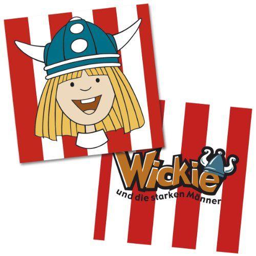 Wickie Comic Wikinger Servietten Kinderparty 20 St�ck Kindergeburtstag Folat http://www.amazon.de/dp/B002E6TSVU/ref=cm_sw_r_pi_dp_KrQuub11AAS78