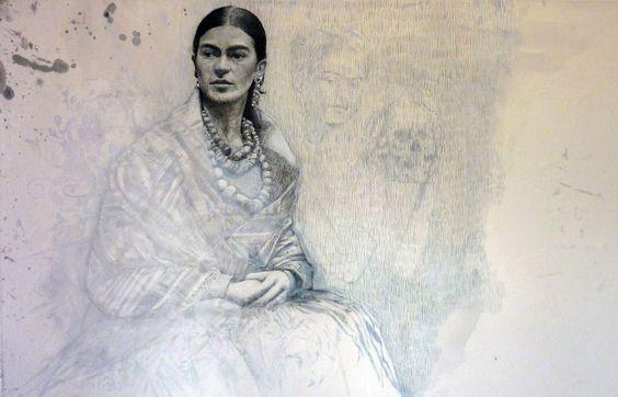 Frida   http://www.edgar-manuel-marcos.com/
