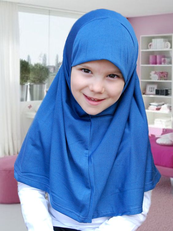 How to get your attracted to the hijab