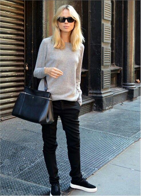 Fashion Clue | Trendy Fashion Tumblr