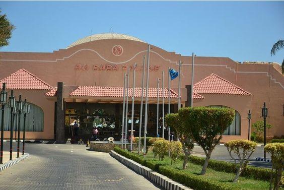 Hotel Ali Baba Palace 2014 Ägypten. Lesen sie mehr über unseren Urlaub auf unserer Homepage, wo sie auch viele Interessante Tipps und Wissenswertes über Land und Leute erfahren, dokumentiert mit vielen Bildern.