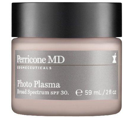 Perricone MD Photo Plasma SPF 30 Moisturizer