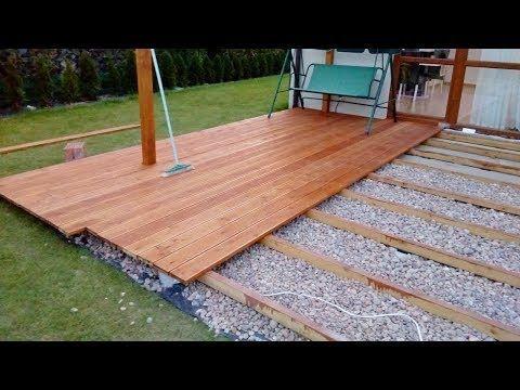 ground level deck kadinhayat org
