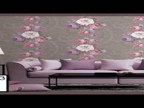 احدث ورق حائط لغرف النوم Youtube Home Decor Decor Love Seat