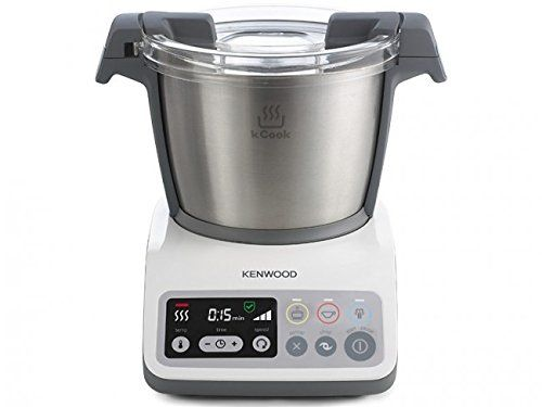 Robot Cuisine Ccc200wh Reac Kenwood Certifie Reconditionne Food Processor Recipes No Cook Meals Kenwood