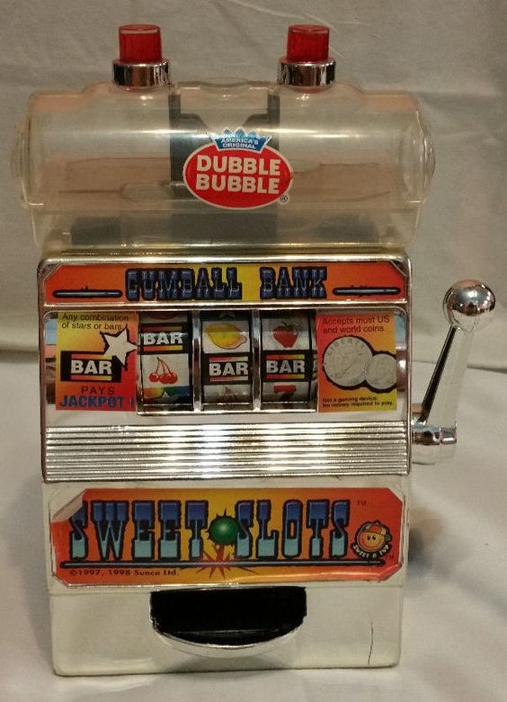 directions for double bubble slot machines