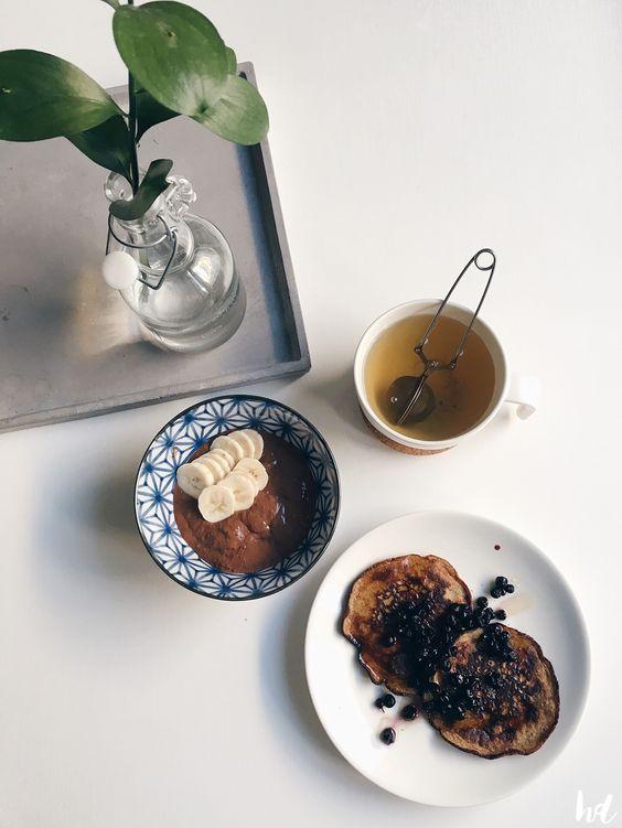 One of those mornings... #breakfast