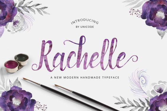 Rachelle1