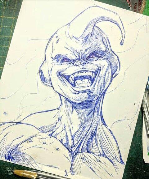 Kid Boo By Vince Sunico Vinsun316 Desenhos A Lapis Desenhos