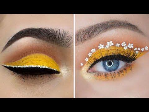 أكثر من 20 طريقة رسم الايلاينر إحترافية و سهلة تعلمي رسم الايلاينر كالمح Makeup Looks Make Up Makeup