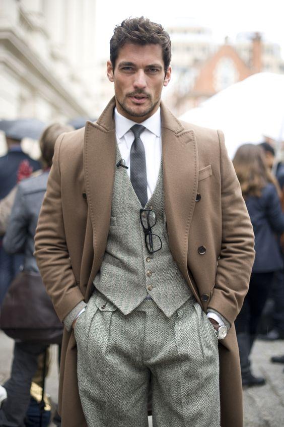 moda uomo hipster o dandy - the web coffee