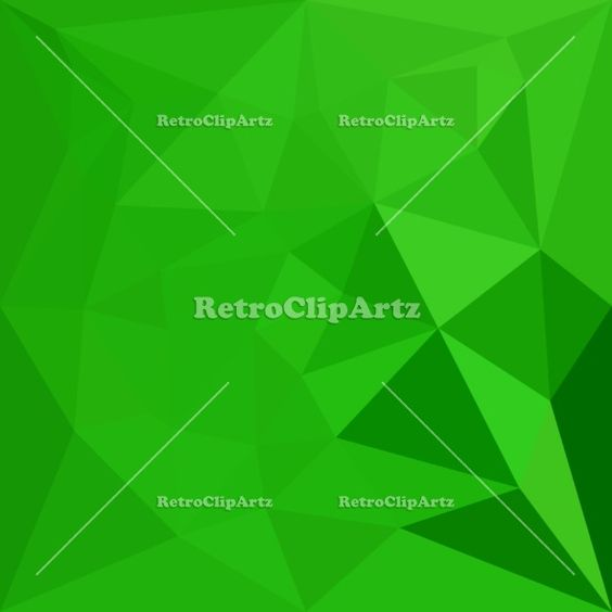 Bitter Lemon Green Abstract Low Polygon Background Vector Stock Illustration. Low polygon style illustration of a bittter lemon green abstract geometric background. #illustration  #BitterLemonGreenAbstract