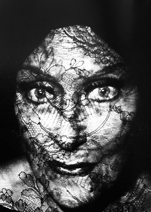 Gloria Swanson by Ellen Graham: