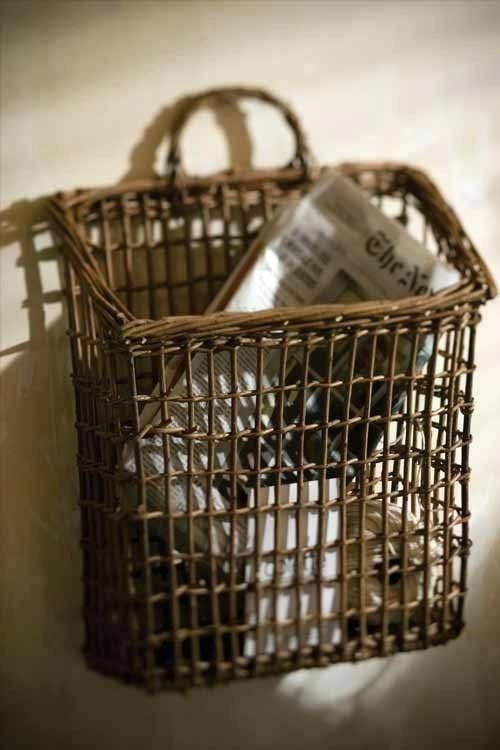 Charming Wall Mounted Wicker Baskets Photographs Ideas Wall Mounted Wicker Baskets And Tidbits Twine Mail Basket 85 Wall Mou Wicker Traditional Baskets Basket