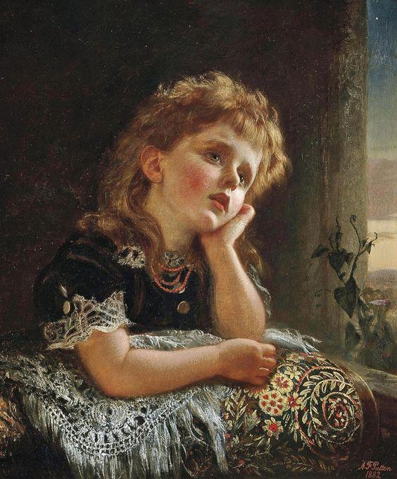 Paul François Quinsac (1858 – 1929) – Pintor Francês_8