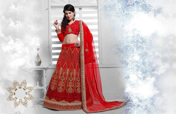 Wedding Indian Bollywood Party Ethnic Traditional Pakistani Choli Lehenga 1946…