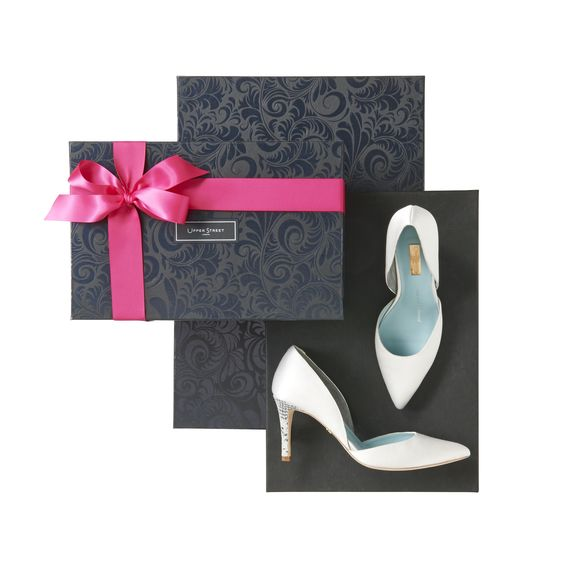 Luxury Bridal Gift Package