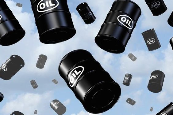 Crude Today 06 05 2019 Oil Prices Are Sank Today After A Little