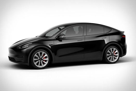 Tesla Model Y Suv Tesla Motors Dream Cars Model