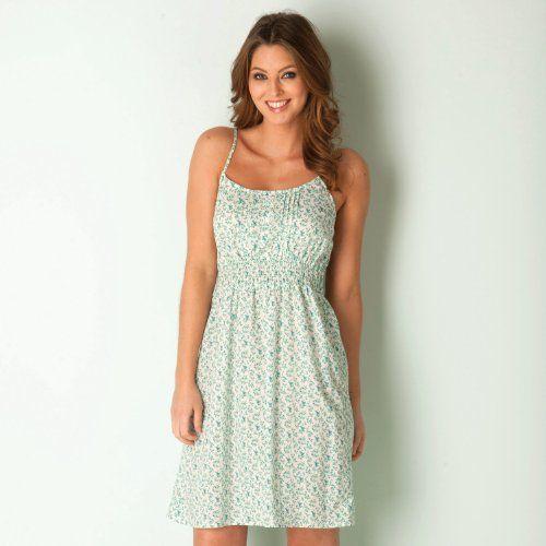 Vero Moda - Irina Dress in blue Short Dresses Women - M - Blue ...
