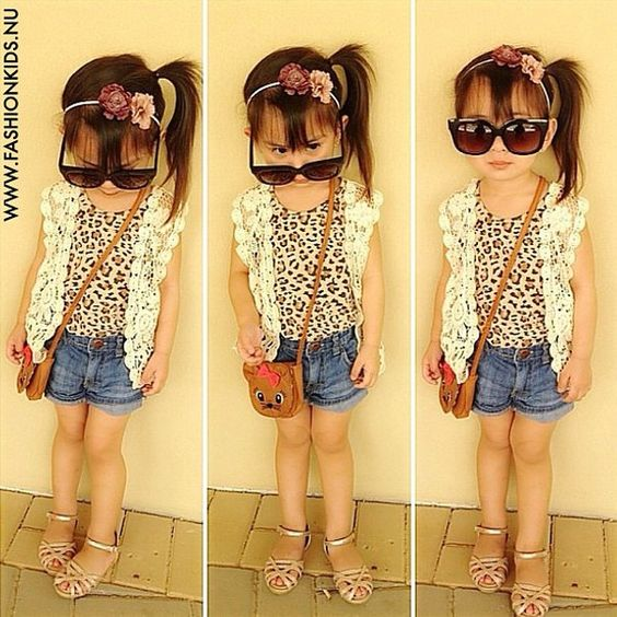 ♔ Baby & Kids Fashion. Uℓviỿỿa S.