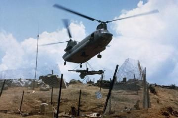 vietnam war color - Buscar con Google
