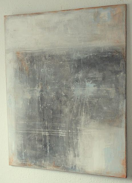 grey abstract  by  Christian Hetzel
