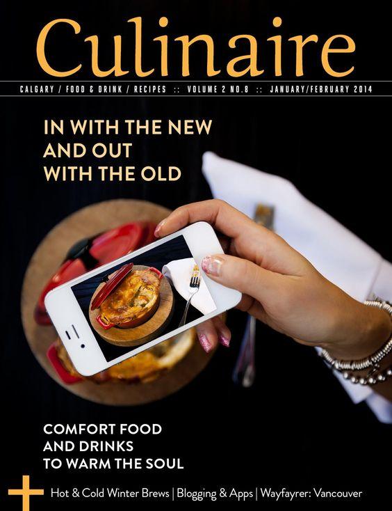 Culinaire #2:8 (jan:feb2014)
