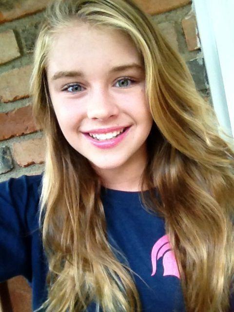 Cute Teen 13