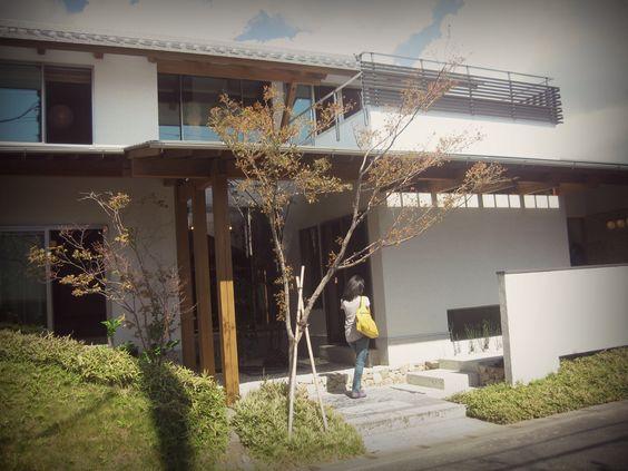 Japansk bolig arkitektur
