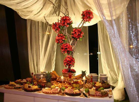 Pinterest the world s catalog of ideas - Como decorar mesas para fiestas ...