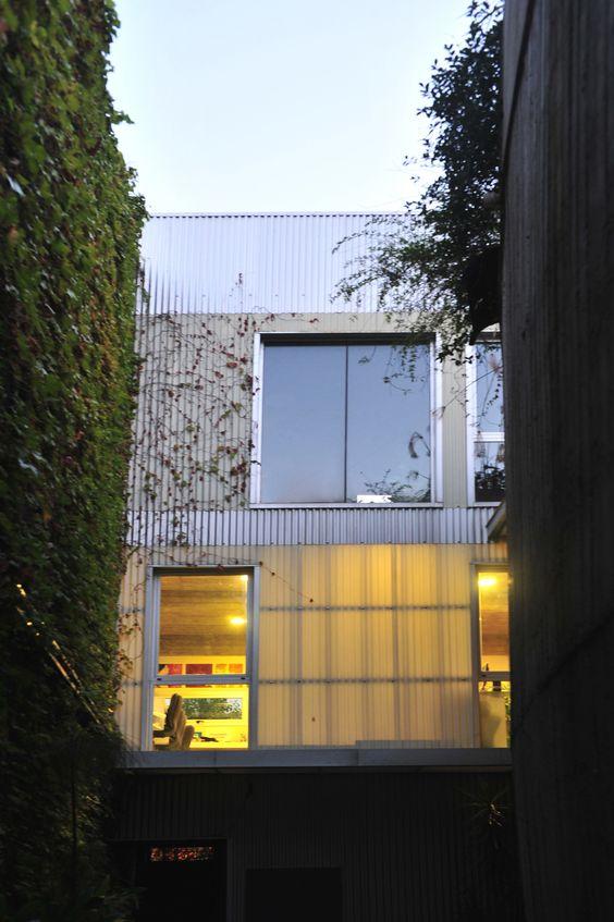 Edificio BB - Iris Cantante