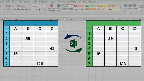 Comparing Two Excel 2010 Worksheets Side By Side Excel Microsoft Excel Windows Side By Side