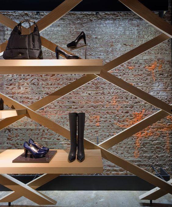Hugo Boss Special Concept Store