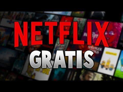 Netflix Gratis Come Avere Netflix Gratis 2020 Con Un App Youtube App Para Assistir Filmes Filmes Para Assistir Netflix Assistir Filmes Grátis