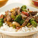 Refeição completa e saborosa vai agradar a todos os paladares. Confira a receita de carne especial com laranja.