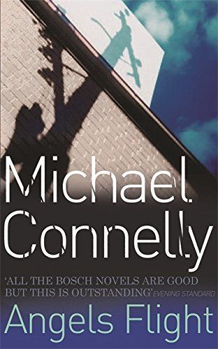 Angels Flight: Michael Connelly