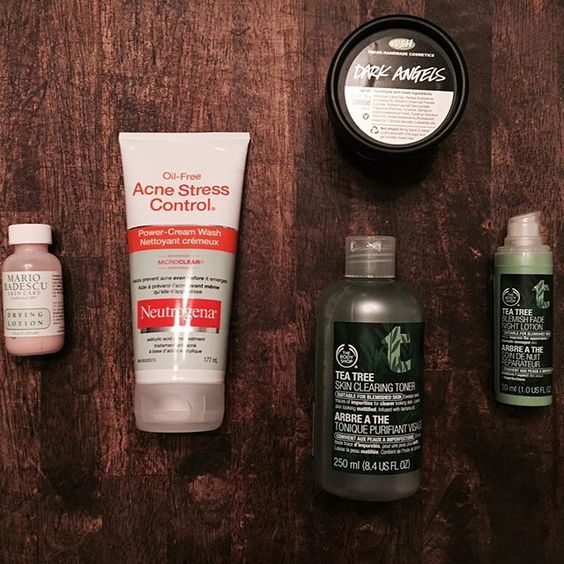 how to get rid of scars and blemishes