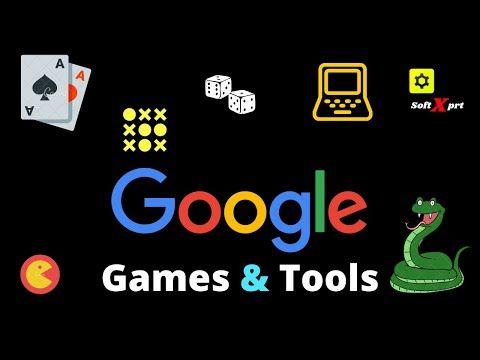 Google Doodle Games Online Hidden Google Games And Tools Google Homepage Games Youtube Google Homepage Doodles Games Google Doodles