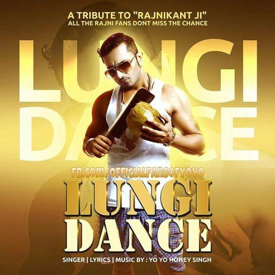 Song- Lungi Dance Movie- Chennai Express (2013) Music-Yo Yo - m bel rehmann k chen