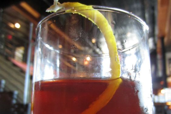 Sazerac  There are many different ways to make a traditional Sazerac but Cunningham's The Bartender's Black Book recommends the drink be m...