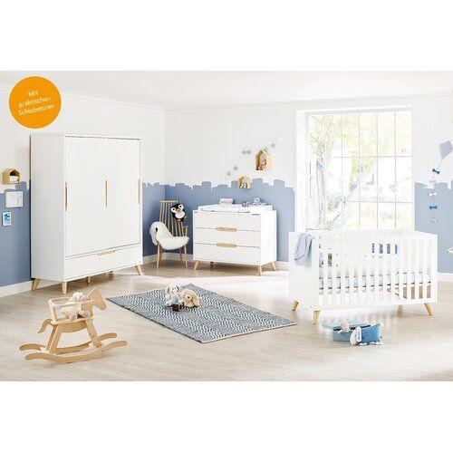 3 Tlg Babyzimmer Set Move Pinolino Kids Rugs Home Decor Decor