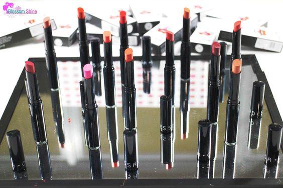 The ODESSA Matte Lipstick Squad
