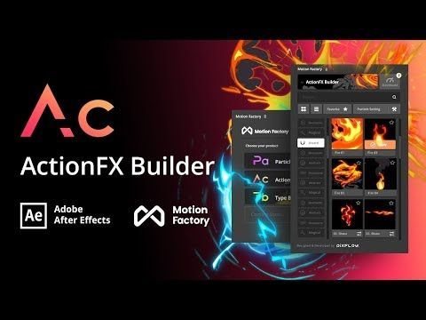 Download Free After Effects Plugins For Motion Graphics Make
