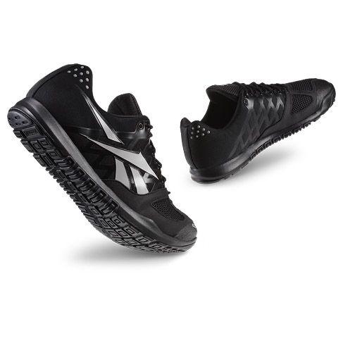 Black/ZincGrey - Reebok CrossFit Nano 2.0 - Reebok