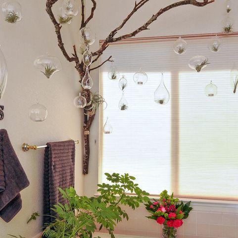 Colorful Meditation - contemporary - Bathroom - San Francisco - Inspired Spaces Design